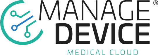 MANAGE DEVICE - medical cloud